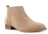 NOLYNN PULL-ON BOOTIES
