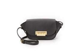 ZAC Zac Posen Eartha Iconic Accordian 女士斜挎包