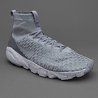 限尺码:NIKE 耐克 Air Footscape Magista Flyknit 男子休闲运动鞋