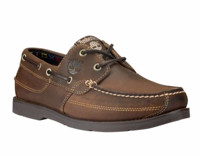 Timberland | Men's Kia Wah Bay Handsewn Boat Shoes