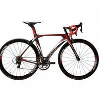 新低价:JAVA 佳沃 FEROCE费罗切 碳纤维公路自行车(APEX/105/RIVAL套件可选)