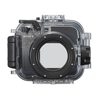 SONY 索尼 RX100系列(MPK-URX100A)水下外壳