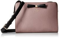 kate spade NEW YORK  Henderson Street Fannie 女士单肩包