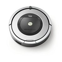 iRobot Roomba 860 Robotic 智能扫地机