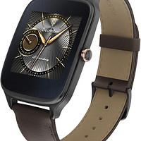ASUS 华硕 ZenWatch 2 智能手表 翻新版