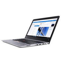 ThinkPad New S2 20GUA004CD 13.3英寸超薄笔记本电脑(i5-6200U、4G、192GB)