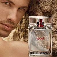 DOLCE & GABBANA The One Sport 惟我运动男士淡香水 50ml