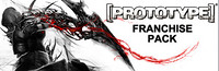 《Prototype Franchise Pack》(虐杀原型合集)