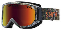 Smith Optics 史密斯光学 SCOPE系列 中性雪镜