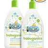 BabyGanics 甘尼克宝宝 Moisturizing Daily Lotion 宝宝保湿乳液 12.05美元