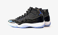 "AIR JORDAN XI""SPACE JAM""男子复刻篮球鞋"