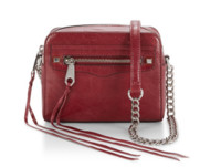 Rebecca Minkoff  Regan camera 相机包