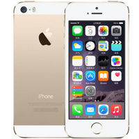 Apple iPhone 5s (A1530) 16GB 移动联通4G手机