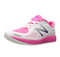 new balance Fresh Foam Zantev2 女子轻量缓震系跑鞋