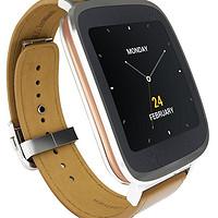 ASUS 华硕 ZenWatch 智能手表 翻新版 *2块