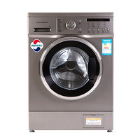 DAEWOO 大宇 XQG80-104WPS 滚筒洗衣机 8kg