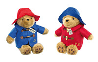 Paddington Bear 帕丁顿熊 抱抱熊公仔 30cm