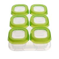 OXO 奥秀 食品冷冻储存盒 60ml*6个
