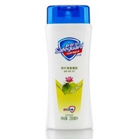 Safeguard 舒肤佳 荷叶清香健肤 沐浴露 200ml
