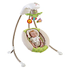 Fisher-Price 费雪  Cradle 'n Swing  摇篮秋千 85.49美元