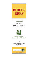 BURT'S BEES 小蜜蜂 Natural Acne Solutions 清痘保湿乳 55ml