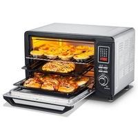 Loyola 忠臣 LO-30V 电子式智能电烤箱