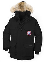 Canada Goose Expedition Parka 男士羽绒服 4565M