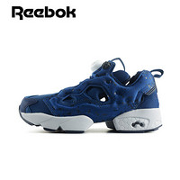 Reebok 锐步 Instapump Fury SP 男款复古跑鞋
