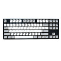 Akko 艾酷 Ducky One 热升华版本 87键 机械键盘
