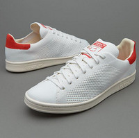 adidas 阿迪达斯 Originals Stan Smith OG Primeknit 中性休闲运动鞋