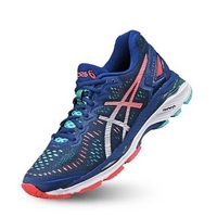 ASICS 亚瑟士 GEL-KAYANO 23 女款跑鞋*2双