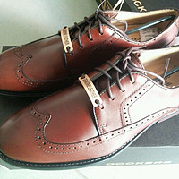 Dockers Men's Robertson Oxford