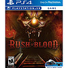 PSVR Until Dawn: Rush of Blood - PlayStation VR Sony 9.99美元