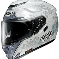 SHOEI GT-AIR GRANDEUR TC-6 全覆式头盔