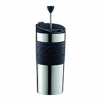 bodum TRAVEL PRESS SET K11067-01 法压壶 350ml
