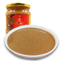蔡林记 白芝麻酱 热干面拌面酱250g