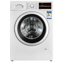 BOSCH 博世 XQG90-WAP242609W 9公斤 变频滚筒洗衣机