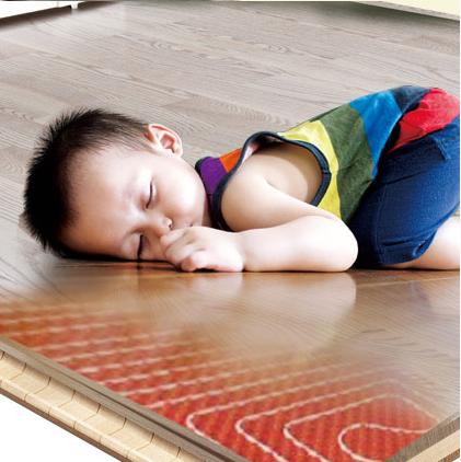 圣象 F卫士系列 强化复合木地板