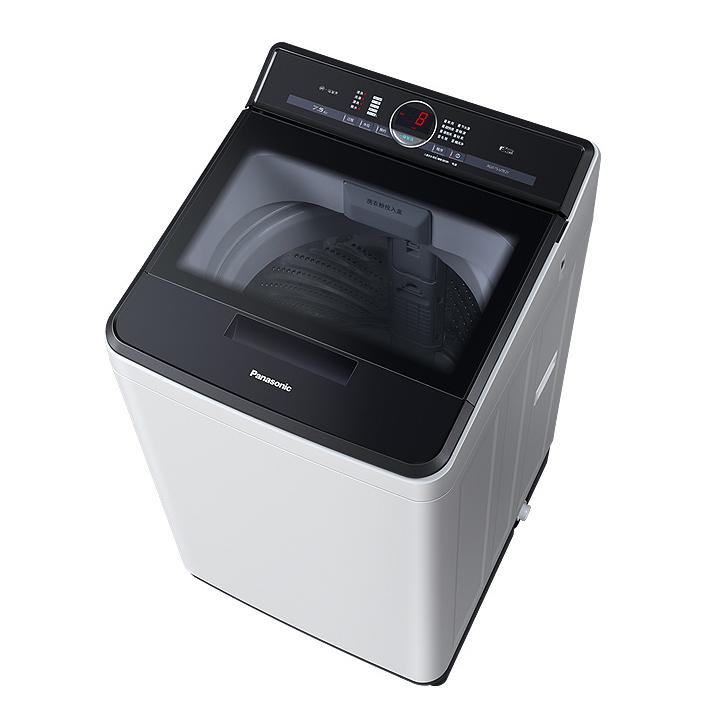 Panasonic 松下 XQB75-U7E2F 波轮洗衣机 7.5kg