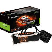 预售:GIGABYTE 技嘉 GTX 1080 Xtreme Gaming 水冷非公版显卡