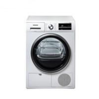 京东PLUS会员:SIEMENS 西门子 WT46G4000W 干衣机 8公斤