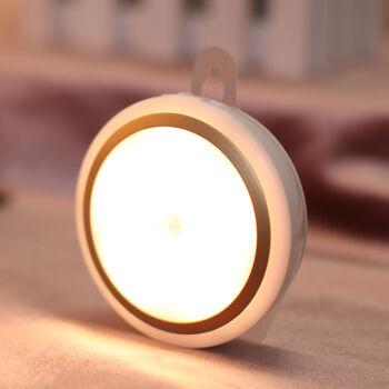 Lightmates 朗美科 CL018 充电人体感应灯