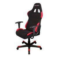 DXRacer 迪锐克斯 F01 电脑椅 黑红色