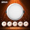 SIMON 西蒙 led 筒灯4W