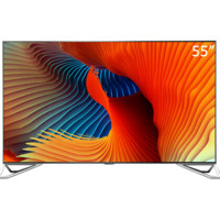FFALCON 雷鸟 I55-UI 55英寸 4K液晶电视