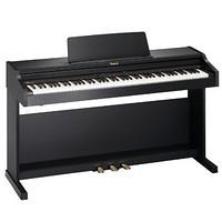 Roland 罗兰 RP301-SB 数码钢琴 黑色