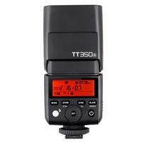新低价:Godox 神牛 TT350S 迅丽TTL 闪光灯