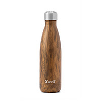 S'well Bottle wood系列 保温杯