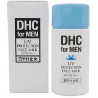 DHC 男士清透防晒乳 SPF30+ PA++ 80ml