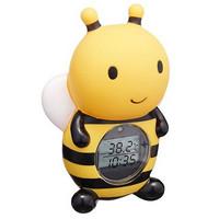 凑单品:PapaGino 小蜜蜂电子水温计